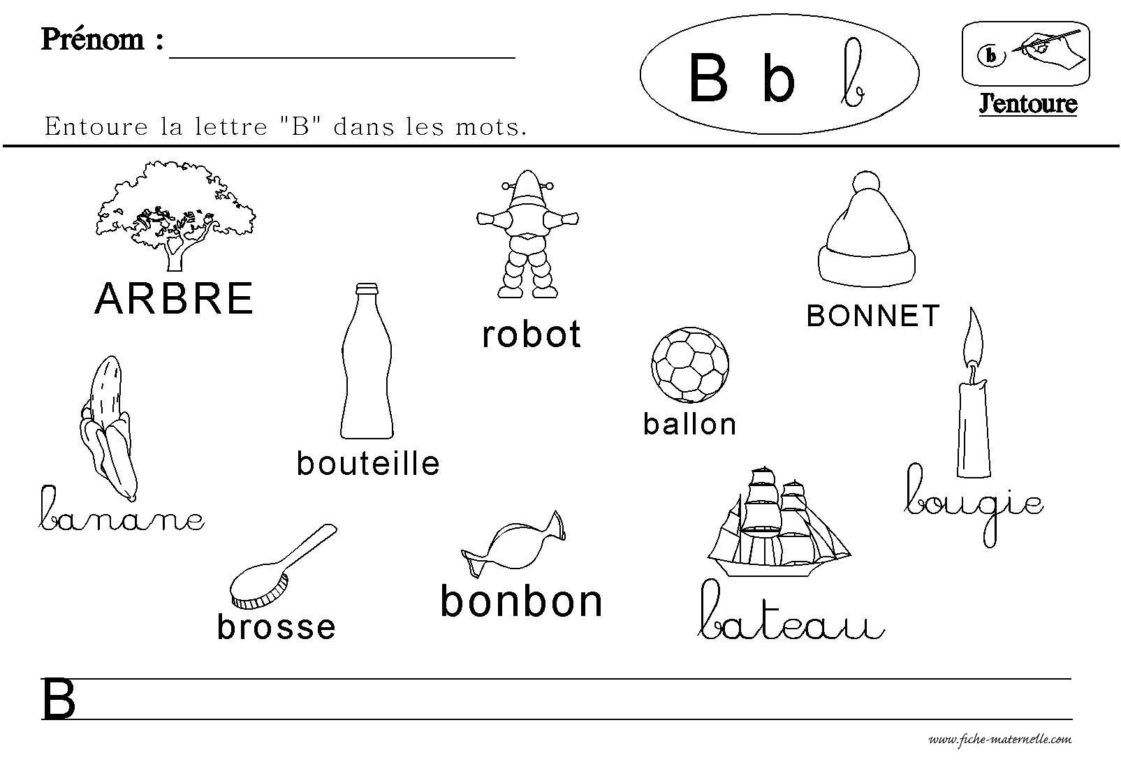 """Search Results for """"Lettre Maternelle"""" – Calendar 2015"""