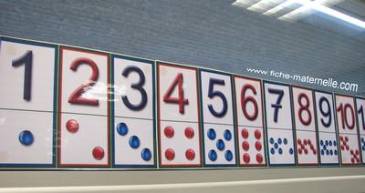 design distinctif collection entière meilleur grossiste Maths en maternelle pour grande section et moyenne section ...