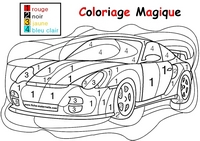 Coloriage Magique Chateau Maternelle.Coloriage De Dessins Gratuits A Imprimer Pour Les Enfants De Maternelle