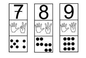 Fiche + éléments théorique approche des quantités et des nombres-cycle 1