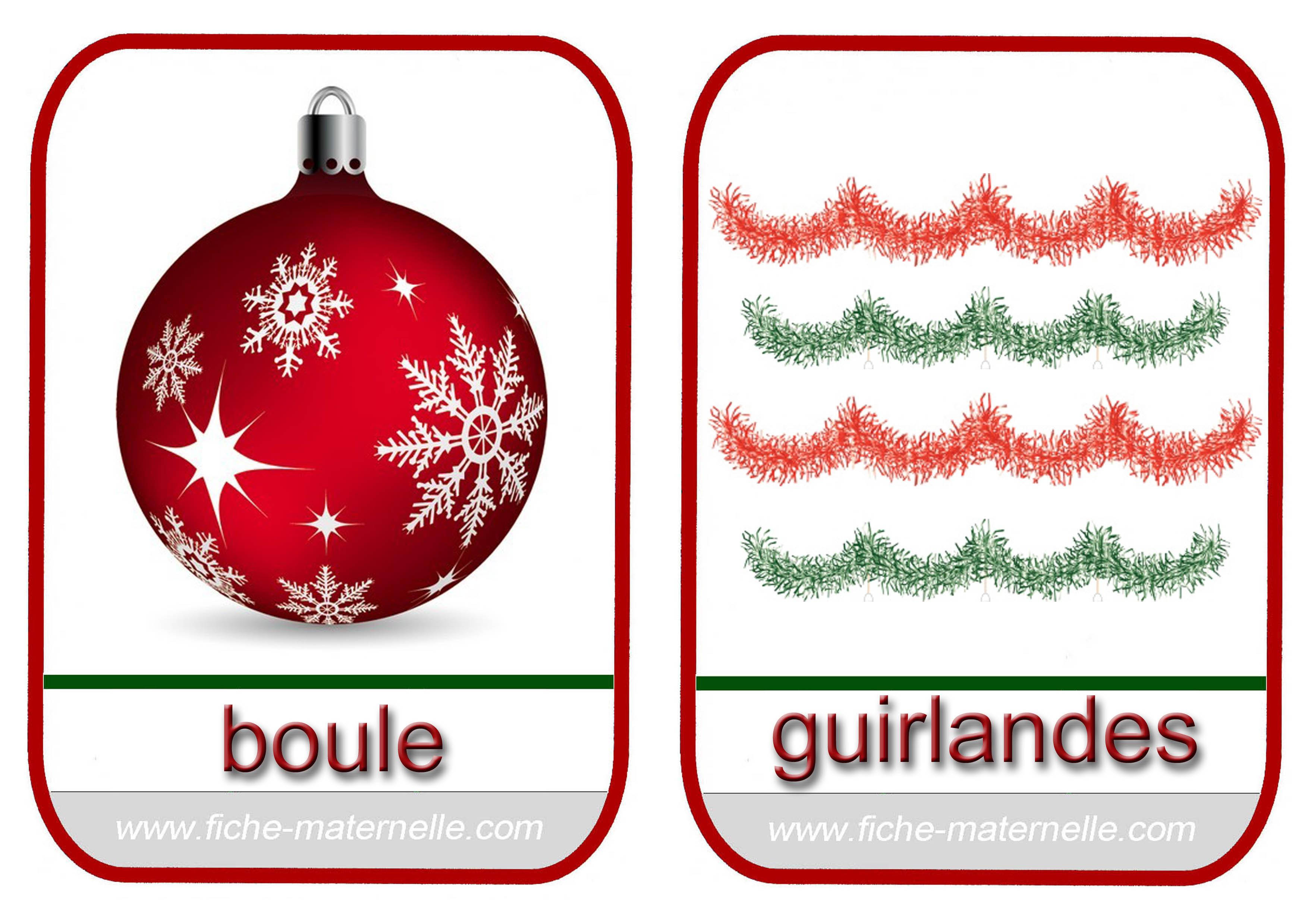 #8B070C Noël En Maternelle 5411 décorations de noel en maternelle 3508x2480 px @ aertt.com