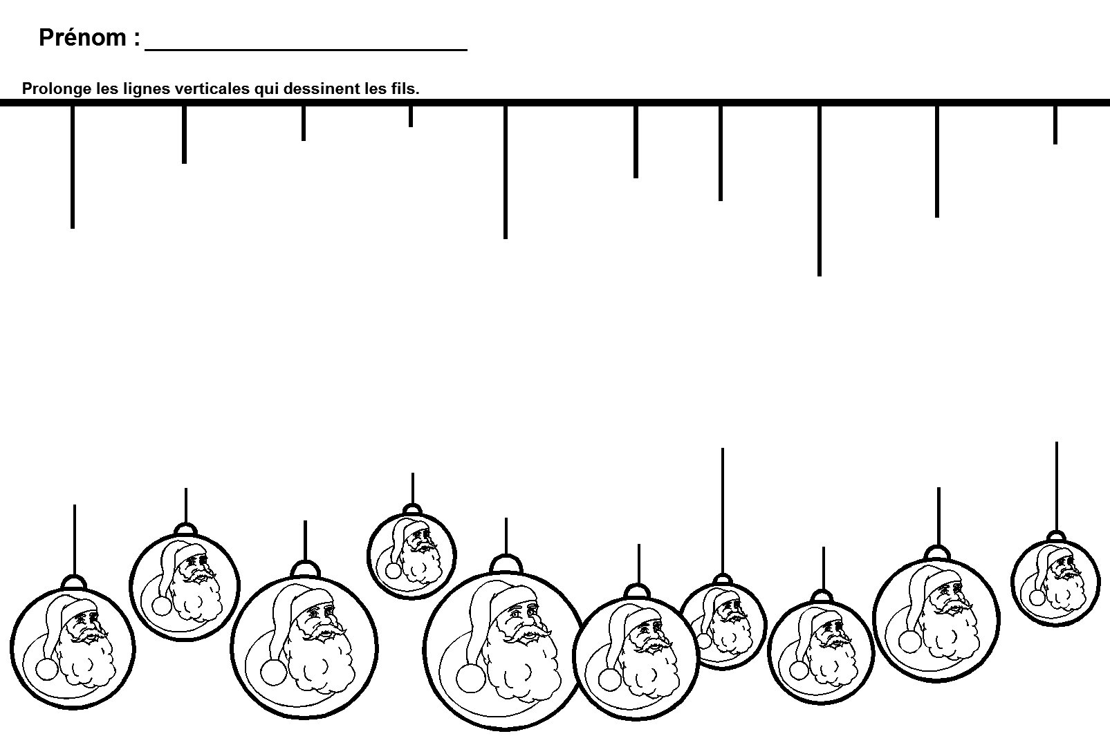 #1F1F1F Graphisme De Noël En Maternelle 5411 décorations de noel en maternelle 1605x1091 px @ aertt.com