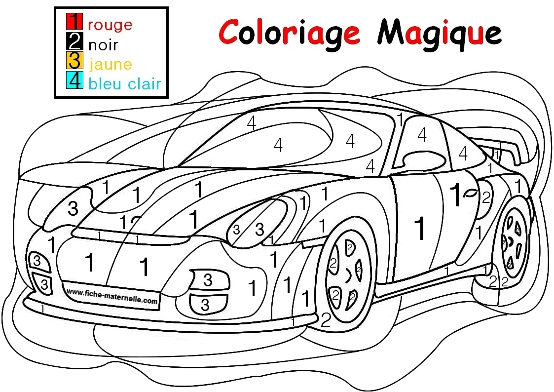 news and entertainment coloriage magique jan 06 2013 12 12 43. Black Bedroom Furniture Sets. Home Design Ideas