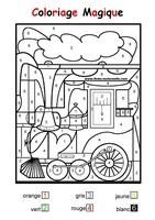 Coloriage De Dessins Gratuits à Imprimer Pour Les Enfants De Maternelle