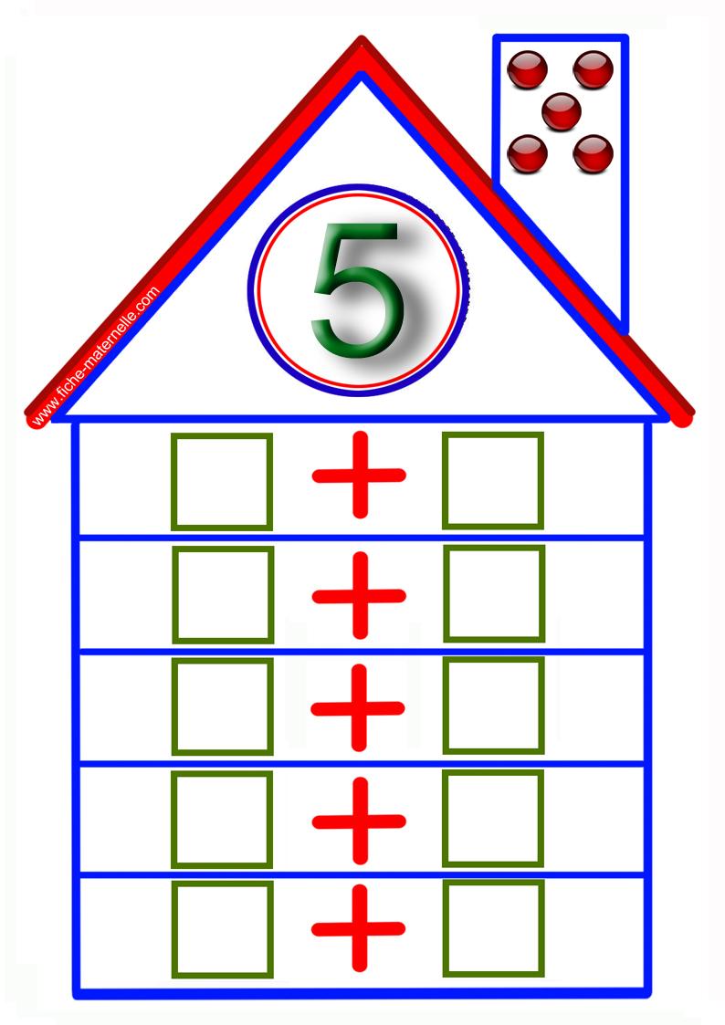 jeux math matiques en maternelle. Black Bedroom Furniture Sets. Home Design Ideas