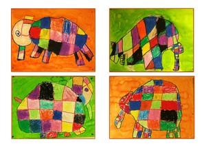 Fiches Maternelles Activités Les Arts Visuels En Maternelle