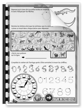 Fiches Maternelles Gratuites Ressources Pedagogiques Moyenne Grande Section Cp Lecture Mathematiques Graphisme Phonologie Art Plastique Site Maternelle
