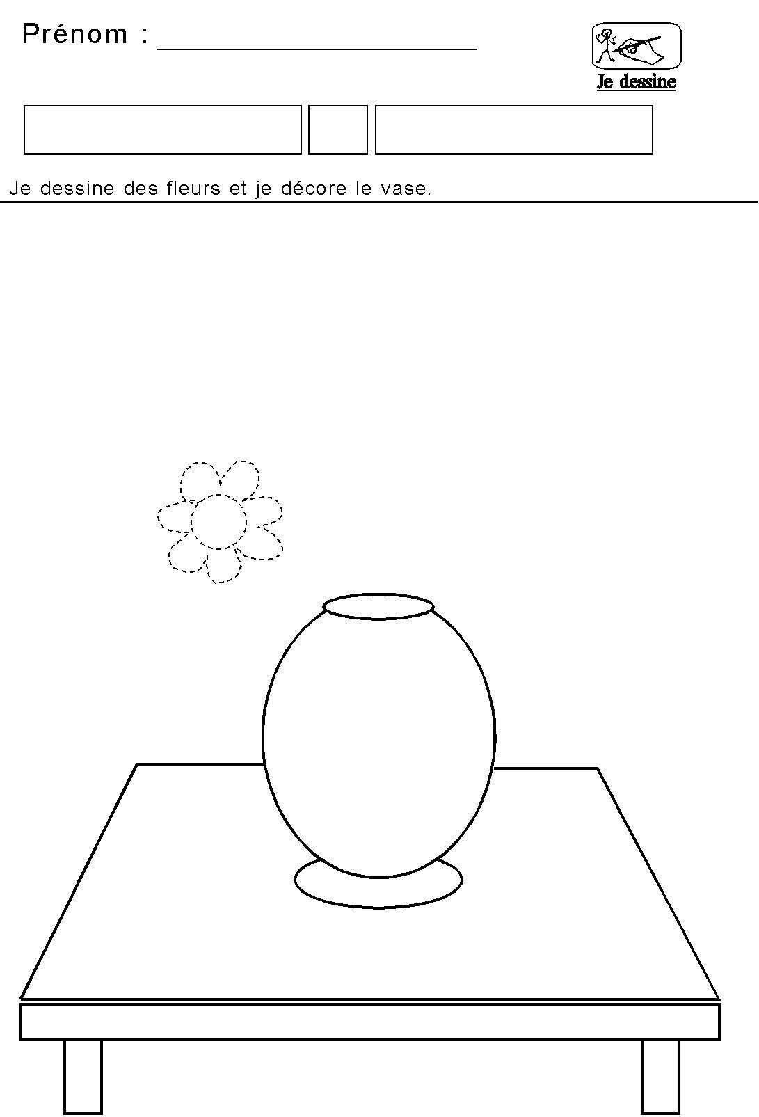 Coloriage graphisme ps coeur - Coloriage fleur britto ...