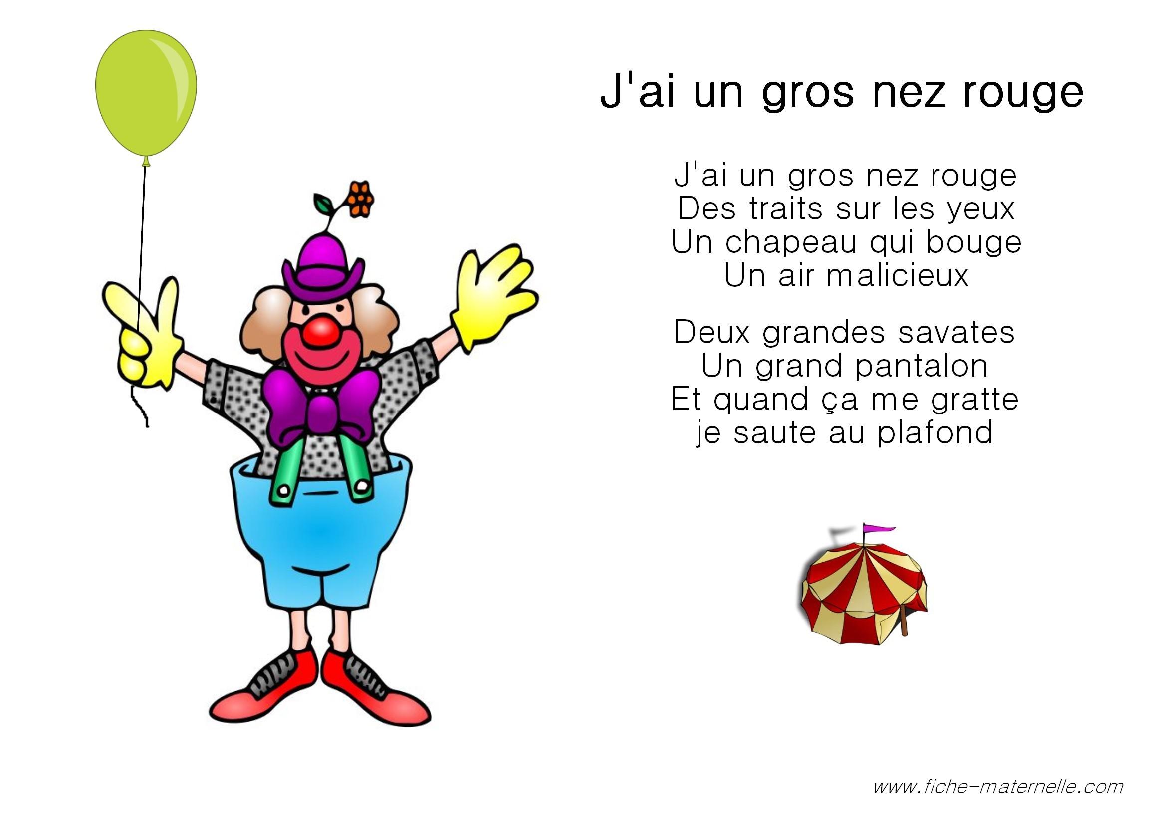 Operation Nez rouge  Accueil