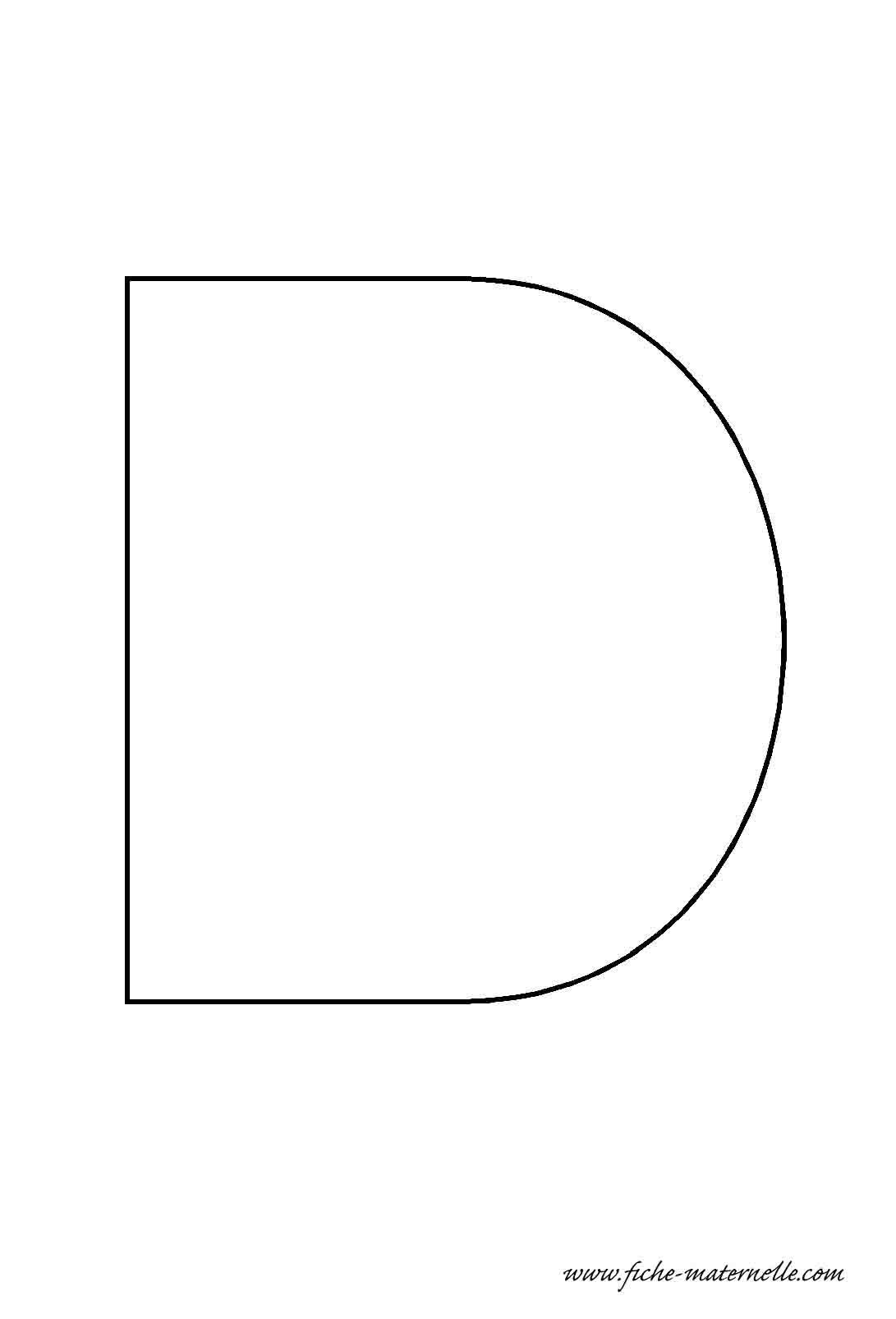 Lettre de l 39 alphabet d corer la lettre capitale d fil de fer - Lettres de l alphabet a decorer ...