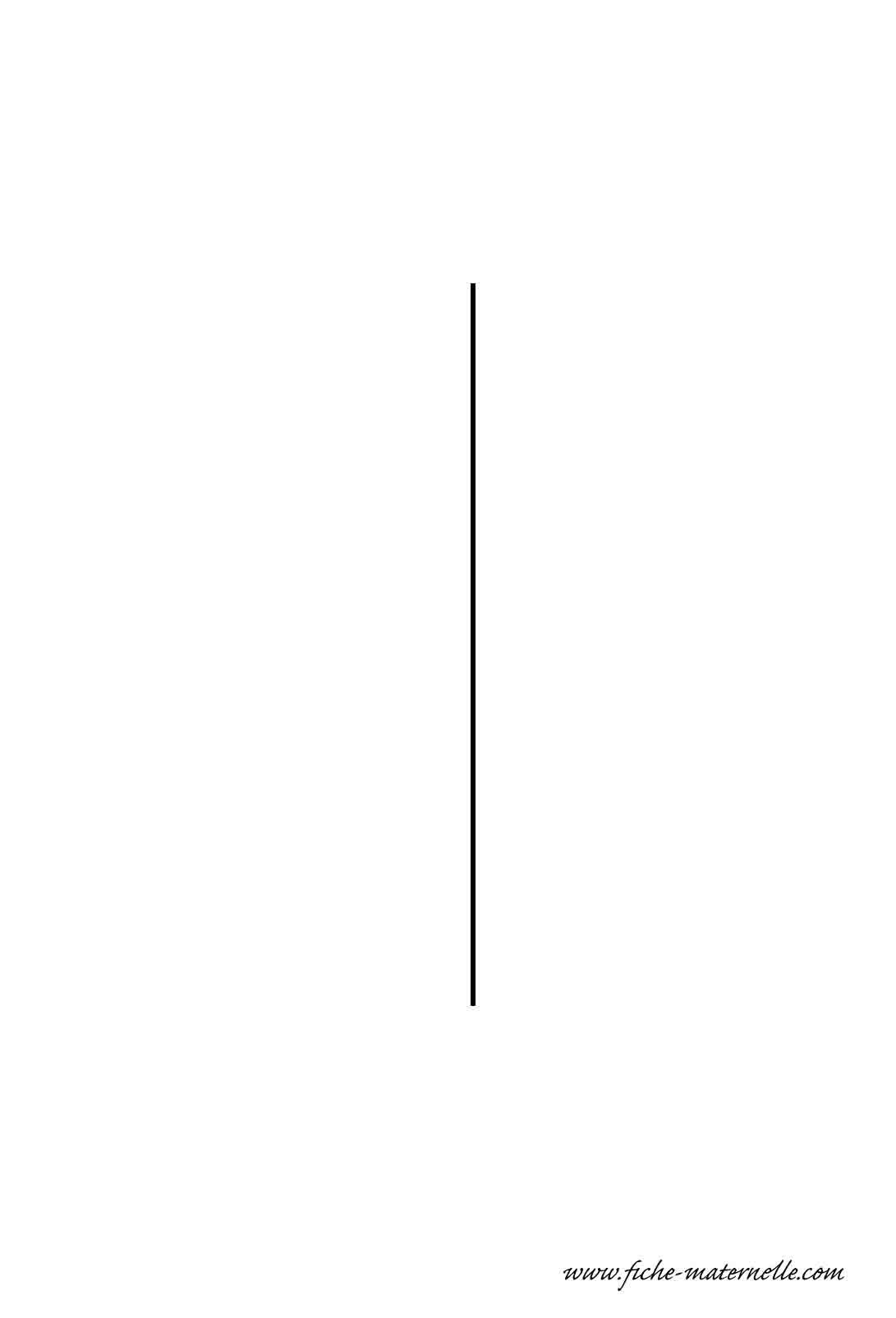 Lettre de l 39 alphabet d corer la lettre capitale i fil de fer - Lettres de l alphabet a decorer ...
