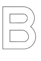 Lettres d corer en maternelle - Dessiner l alphabet ...