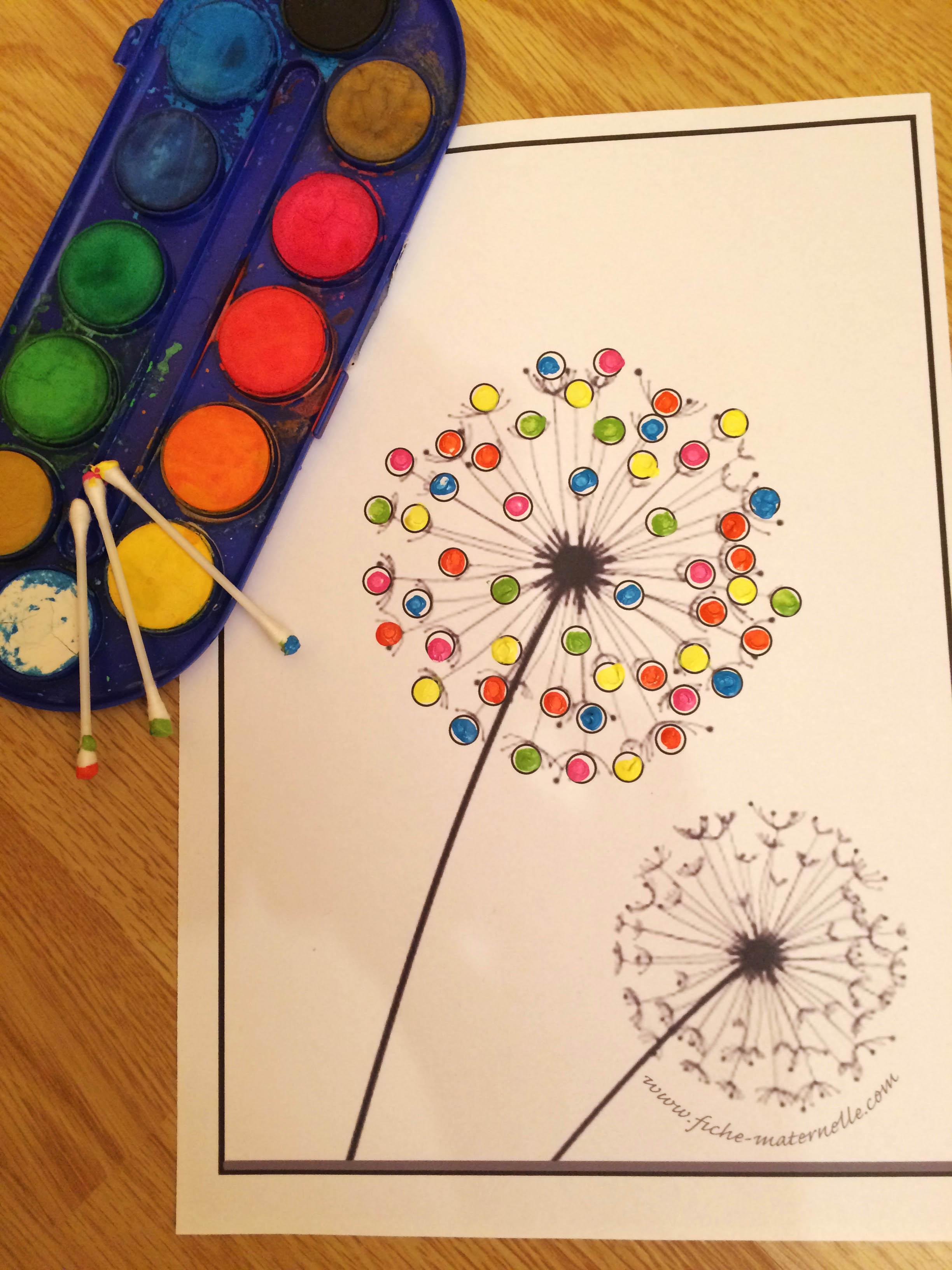 Arts Plastiques A La Maternelle