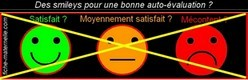 auto �valuation et smileys