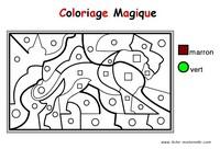 Coloriage De Dessins Gratuits A Imprimer Pour Les Enfants De Maternelle